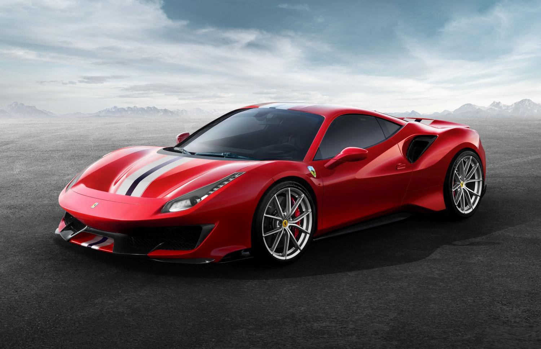 Ferrari 488 Pista ubrzava za 2,85 sekundi do stotke