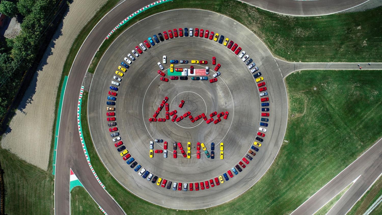 50 godina legendarnog modela Ferrari Dino