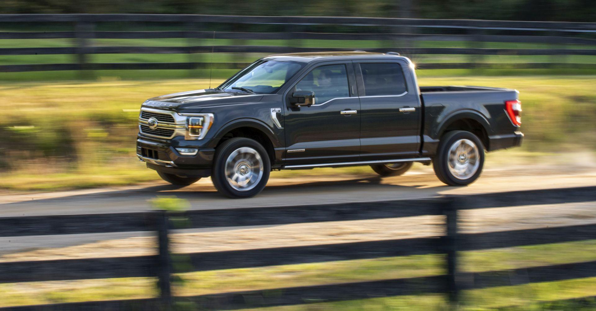 Nova generacija najprodavanijeg pick-up modela u SAD-u: ovo je novi Ford F-150