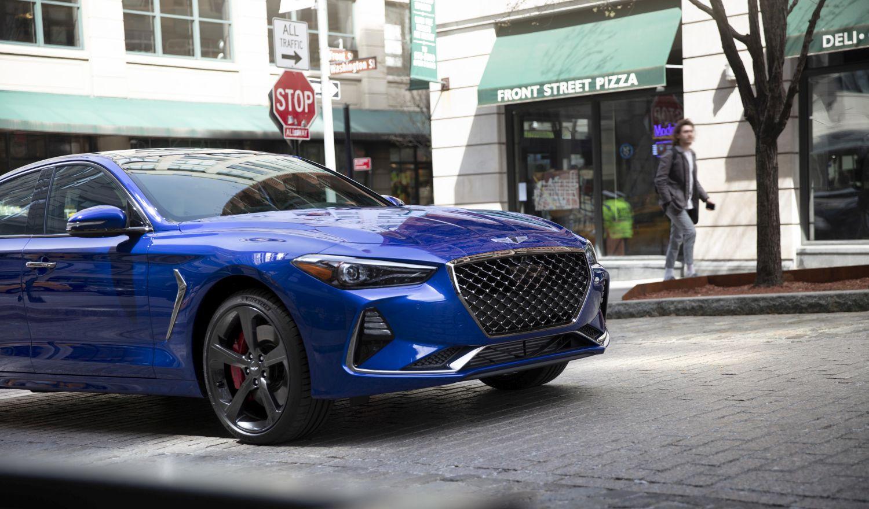 Genesis, Kia i Hyundai su najkvalitetniji brandovi