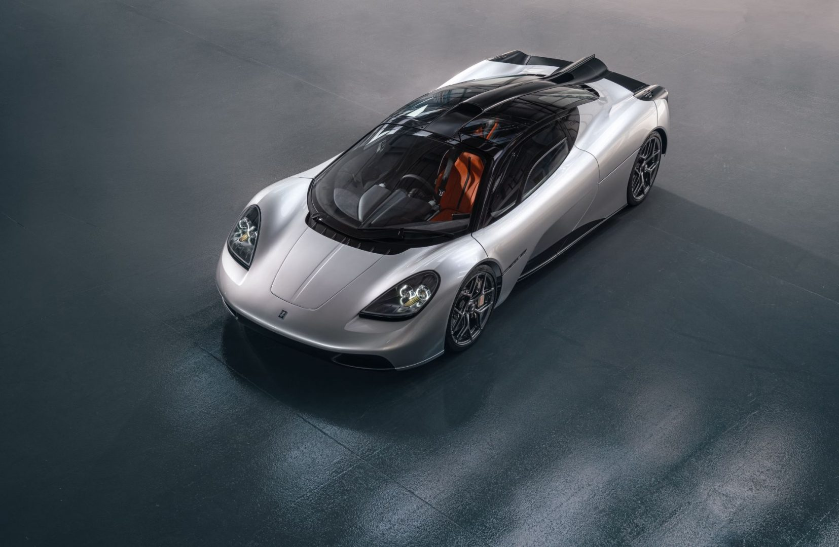 Gordon Murray Automotive T.50 sa 663 KS i težinom od svega 986 kg