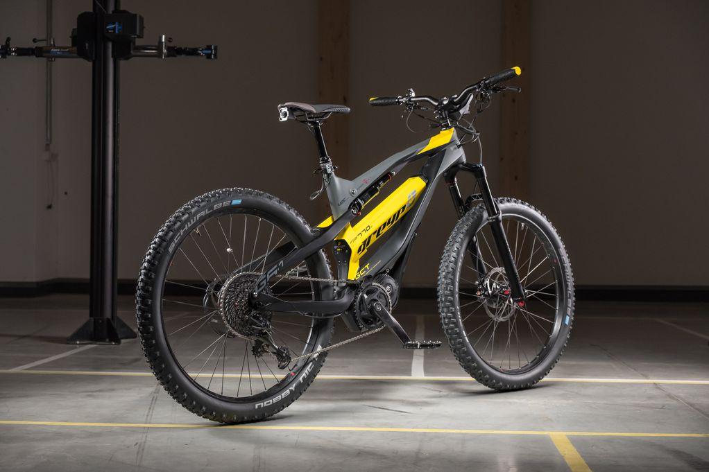 Za 48.000 kuna možete kupiti novi Rimčev pametni bicikl