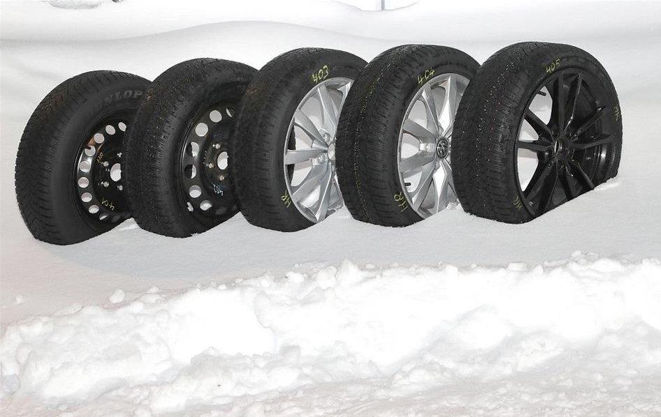 Kakvu gumu kupiti, u manjoj ili u većoj dimenziji?