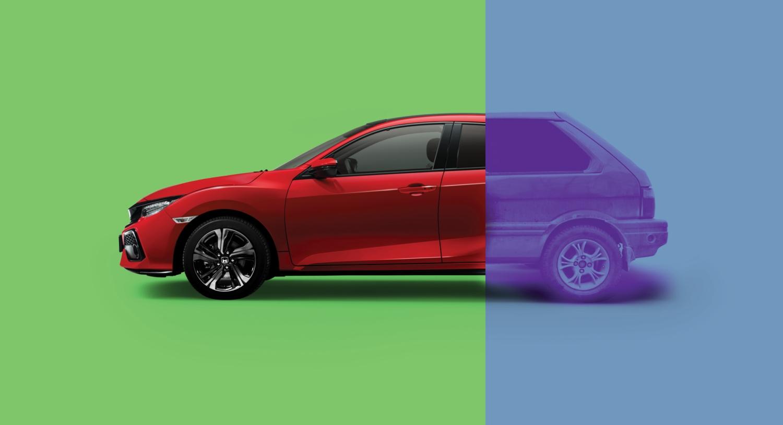 14.000 kuna povoljnija nova Honda Civic