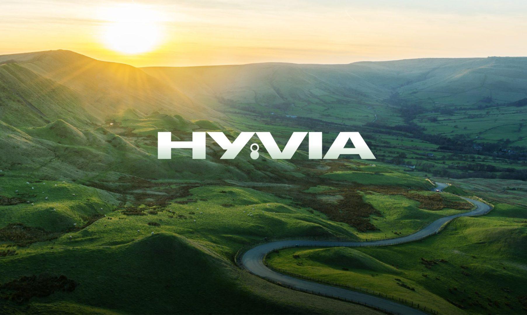 HYVIA je zajednički projekt Grupe Renault i Plug Powera s ciljem stvaranja cjelovitog ekosustava LGV s pogonom na gorivne ćelije