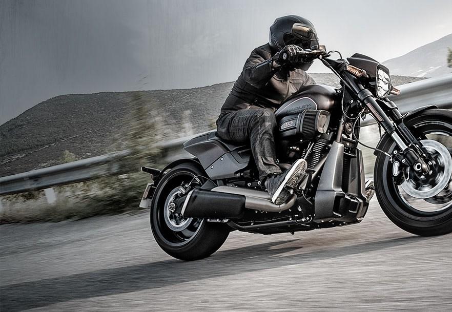 Želite Harley-Davidson? Sad je prava prilika