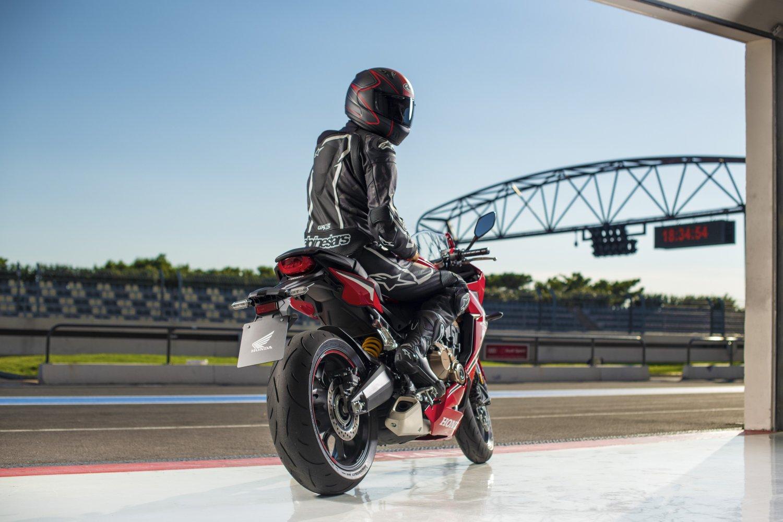 Honda daje vaučer za novi motocikl ili novi automobil