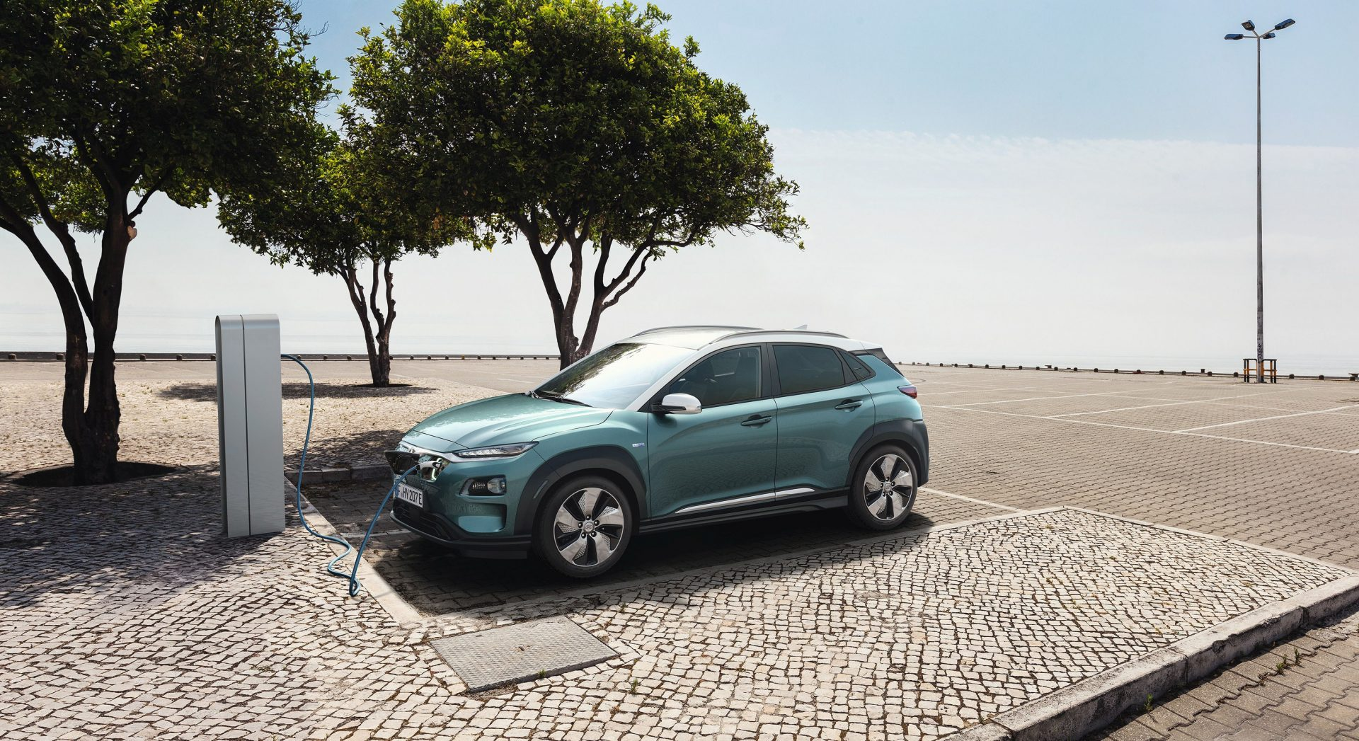 Hyundai Kona i u električnom izdanju