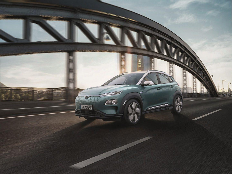 Hyundai objavio cijenu za električnu Konu