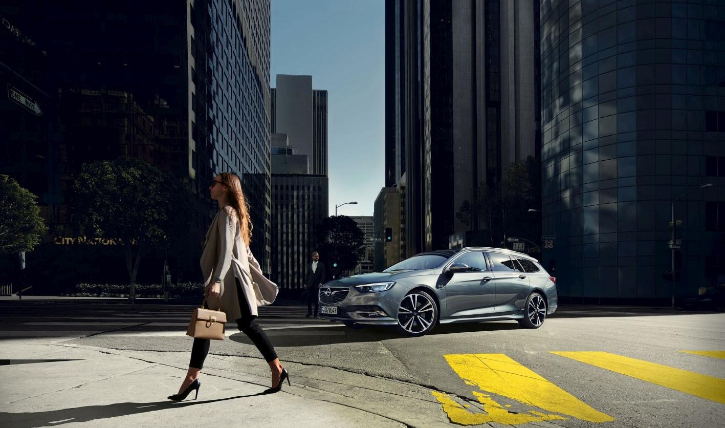 Isprobajte Opel, kupite uz 7 godina garancije i 3 gratis servisa