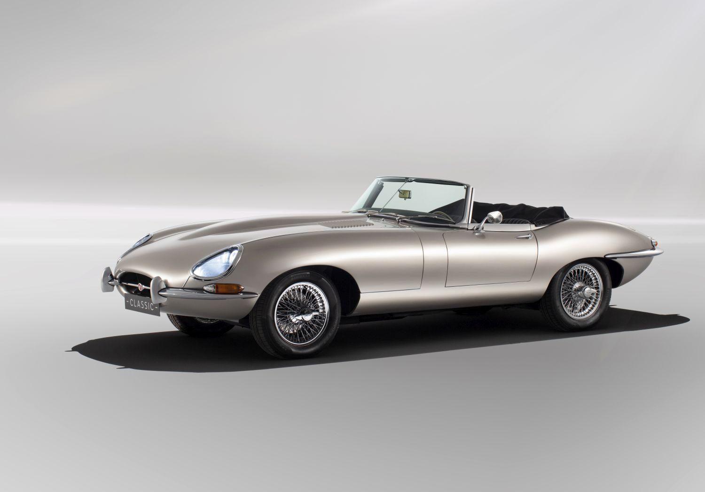 Proizvodit će se električna verzija jednog od najljepših automobila na svijetu