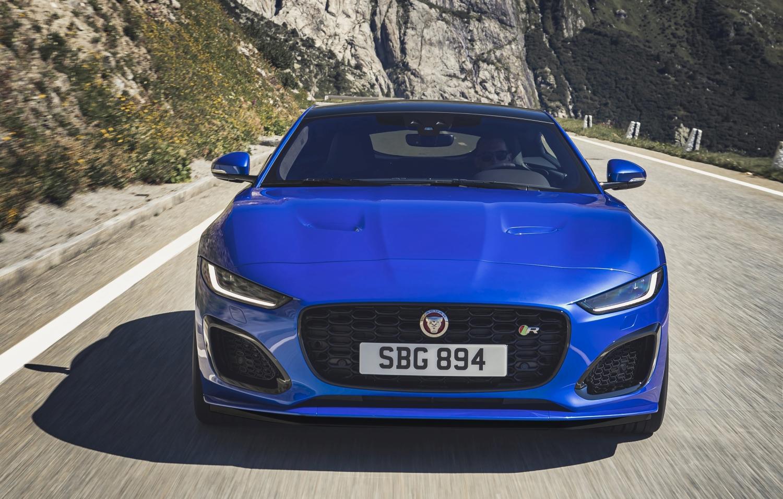 Ovo je novi Jaguar F-Type