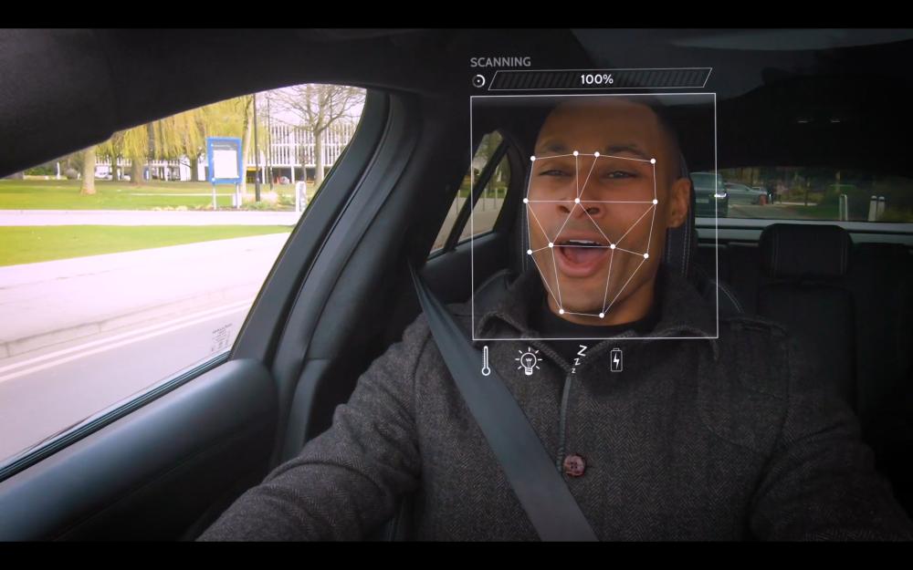 Automobil prati raspoloženje i zatim se prilagođava vozaču