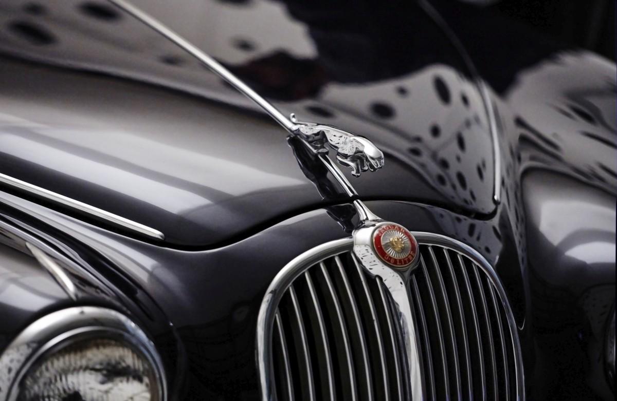 60 godina Jaguara MK 2 Sports