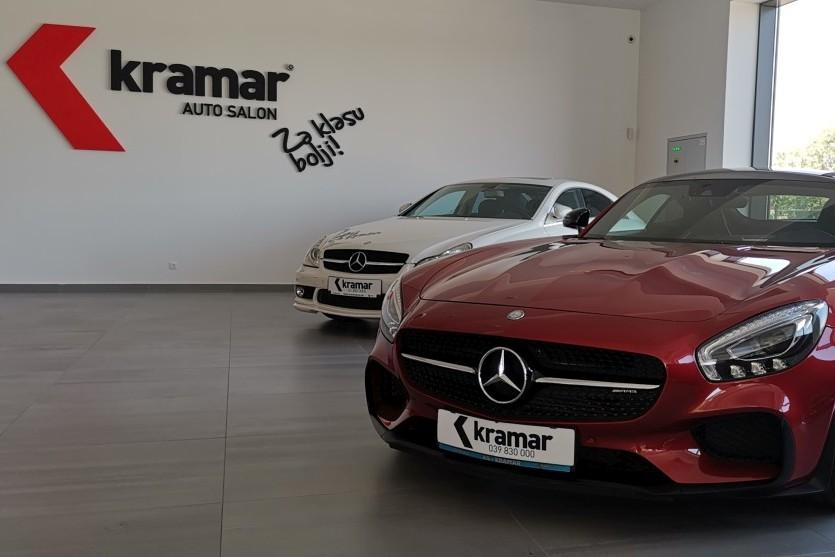 U zagrebačkoj autoaveniji otvoren je novi salon – Auto salon Kramar