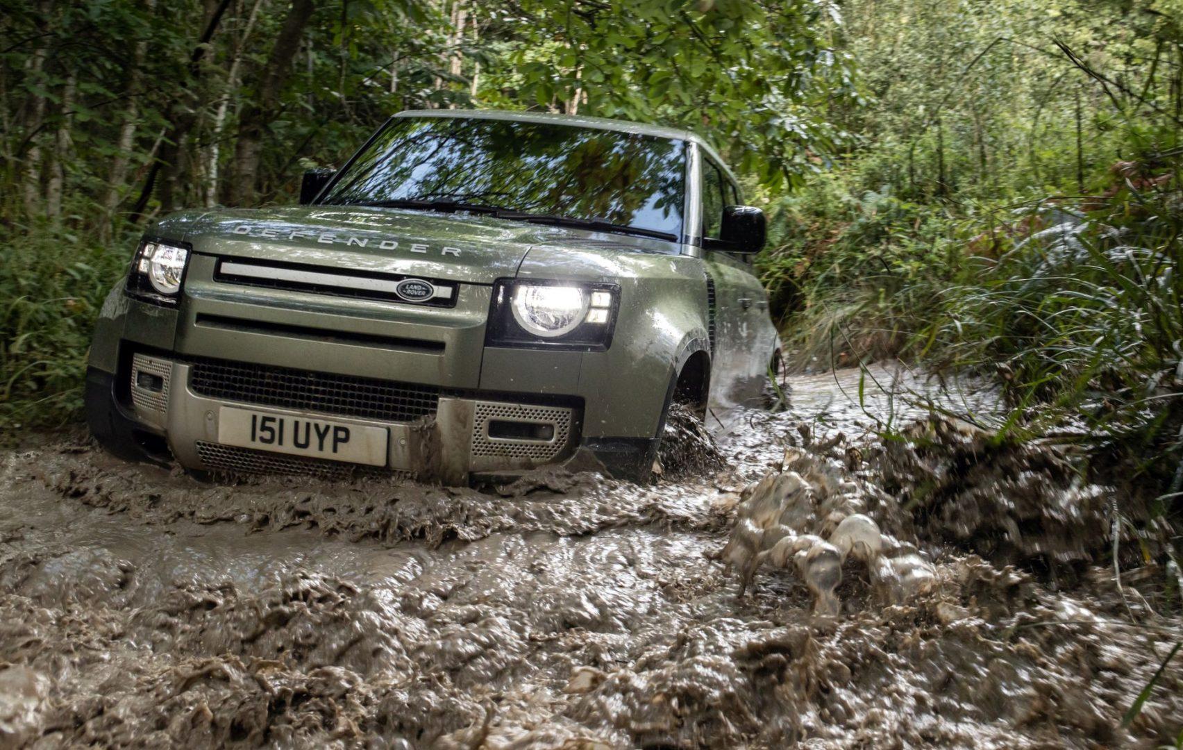 Jaguar Land Rover razvija nove materijale za dugovječnost i smanjenje težine vozila
