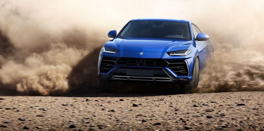 Konačno! Lamborghini predstavio svoj prvi SUV Urus