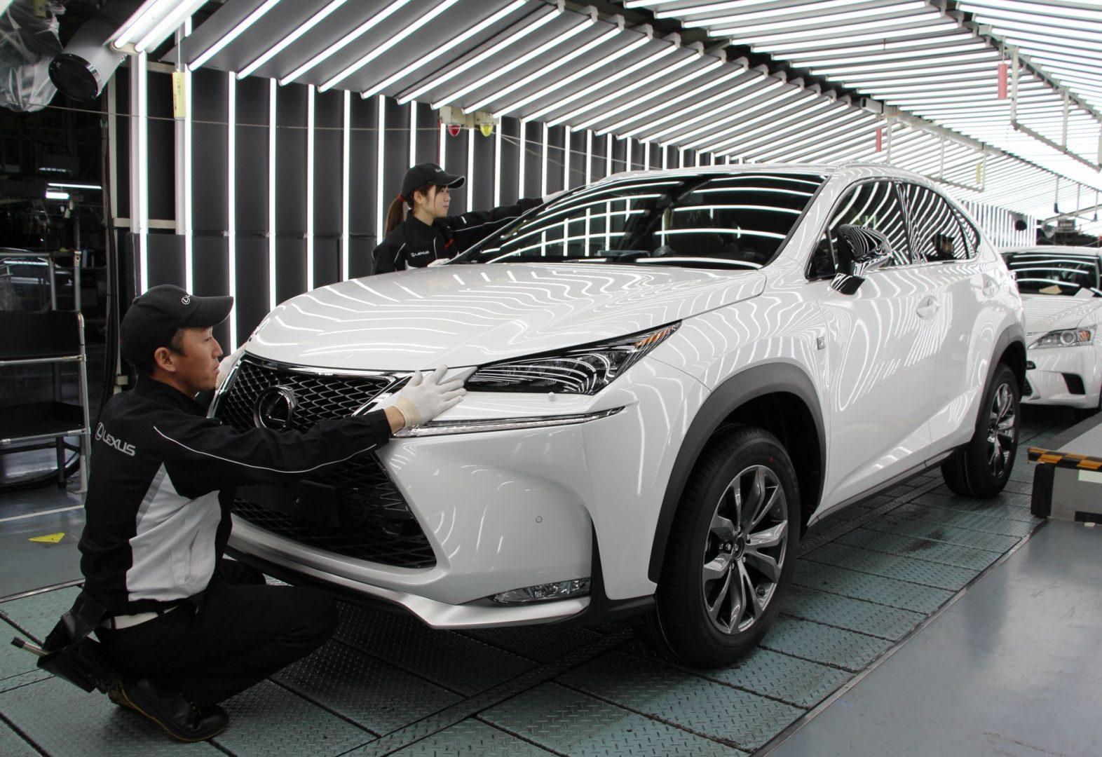 Europski potrošači ocijenili Lexus kao najpouzdaniju automobilsku marku