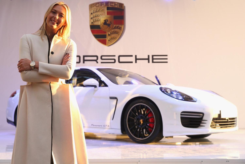 10 godina Porsche Panamere