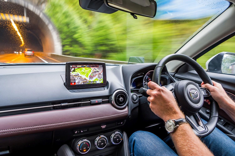 Vozači žele (i) sami voziti autonomna vozila