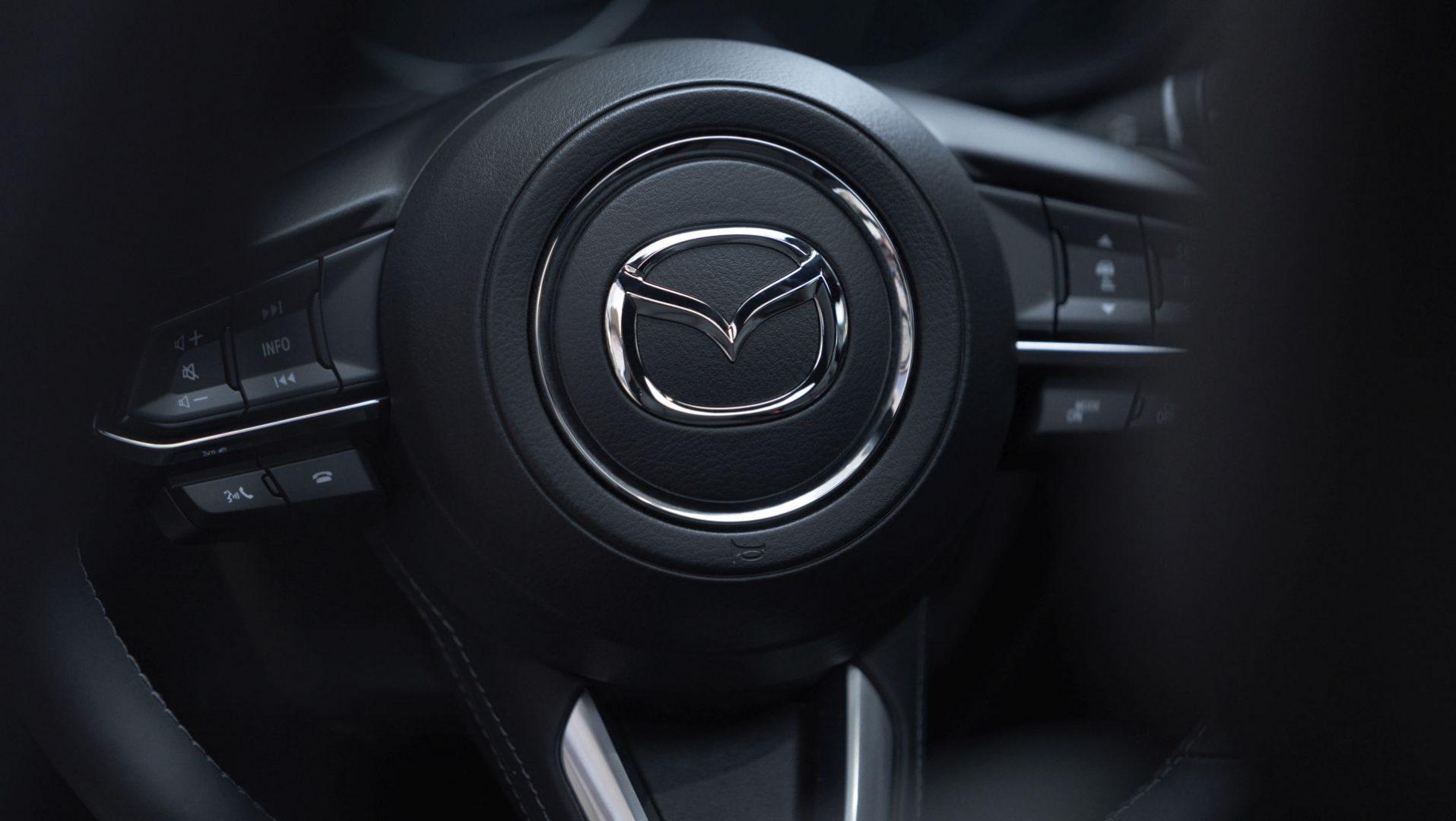Mazda najavljuje nove SUV modele, ali i šesterocilindarske benzinske i dizel motore!