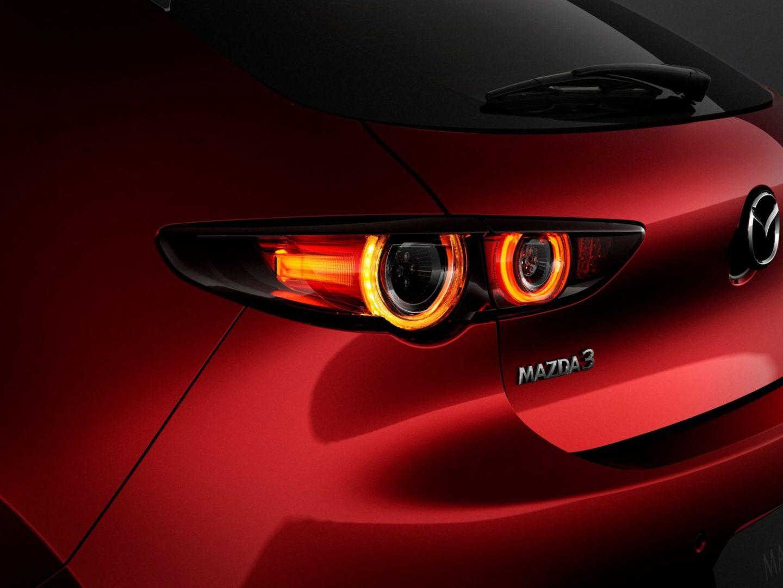 U Los Angelesu je upravo predstavljena potpuno nova Mazda3