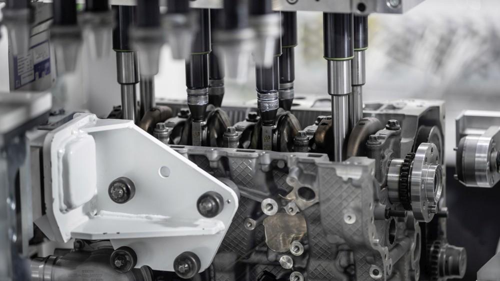 Čudo iz AMG-a: najsnažniji serijski proizveden četverocilindrični motor