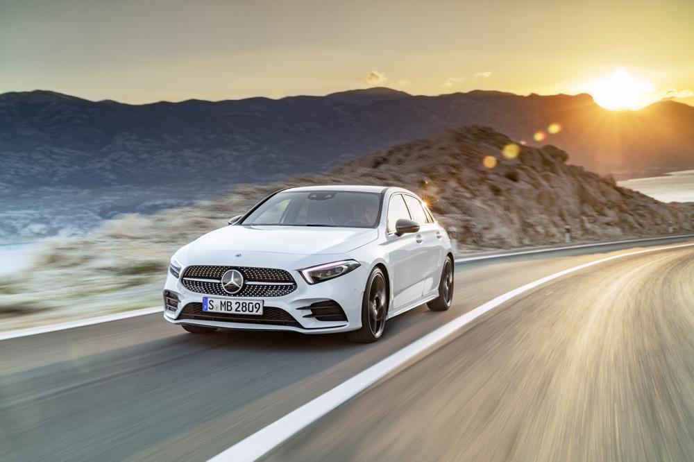 Upravo predstavljeno: nova Mercedes-Benz A-klasa u Hrvatsku stiže u svibnju