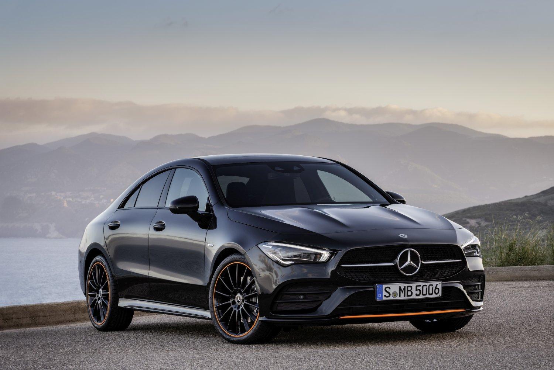 Predstavljen je novi Mercedes-Benz CLA