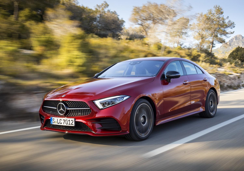 Prodaja novih Mercedesa u minusu u 2019.