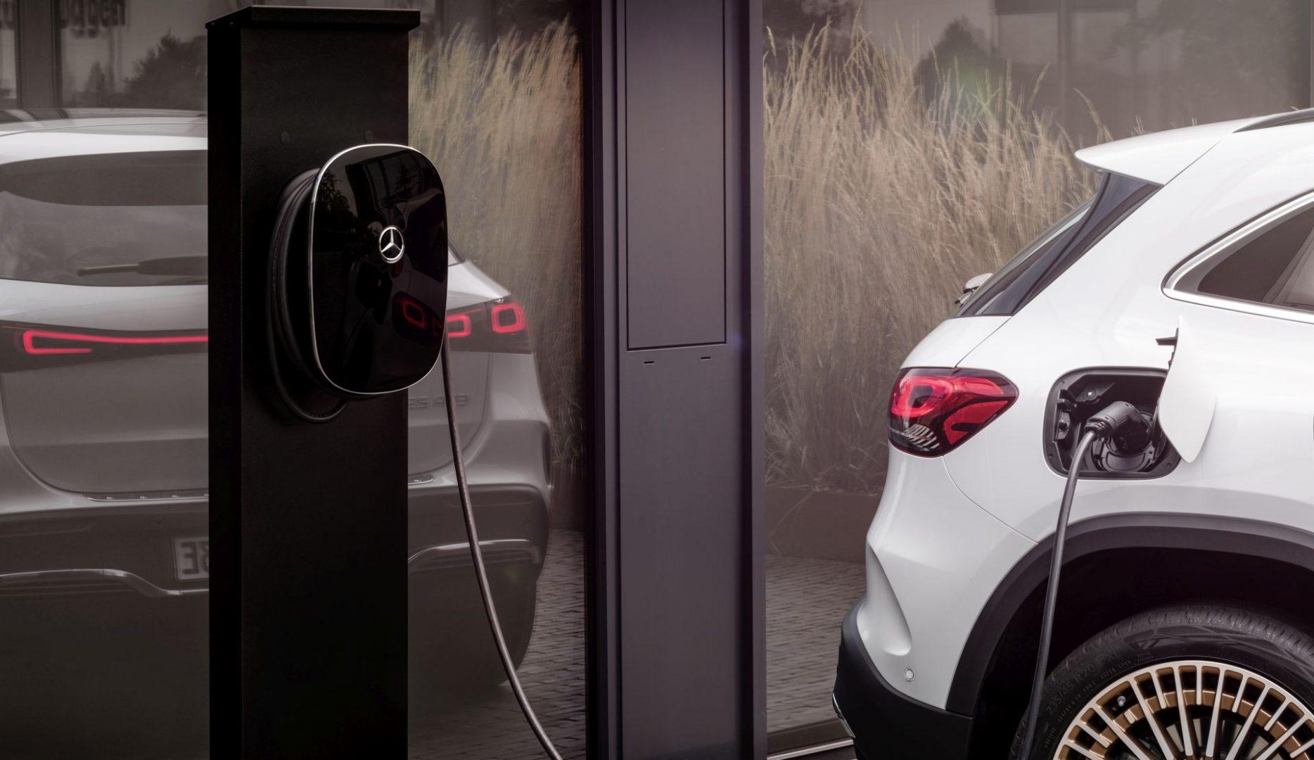 Mercedes-Benz ubrzava tranziciju u potpuno električnu marku