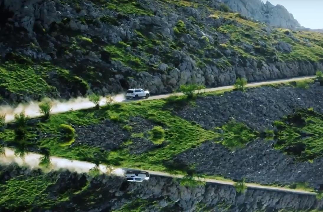 Svjetska premijera: Mercedes-Benz GLB