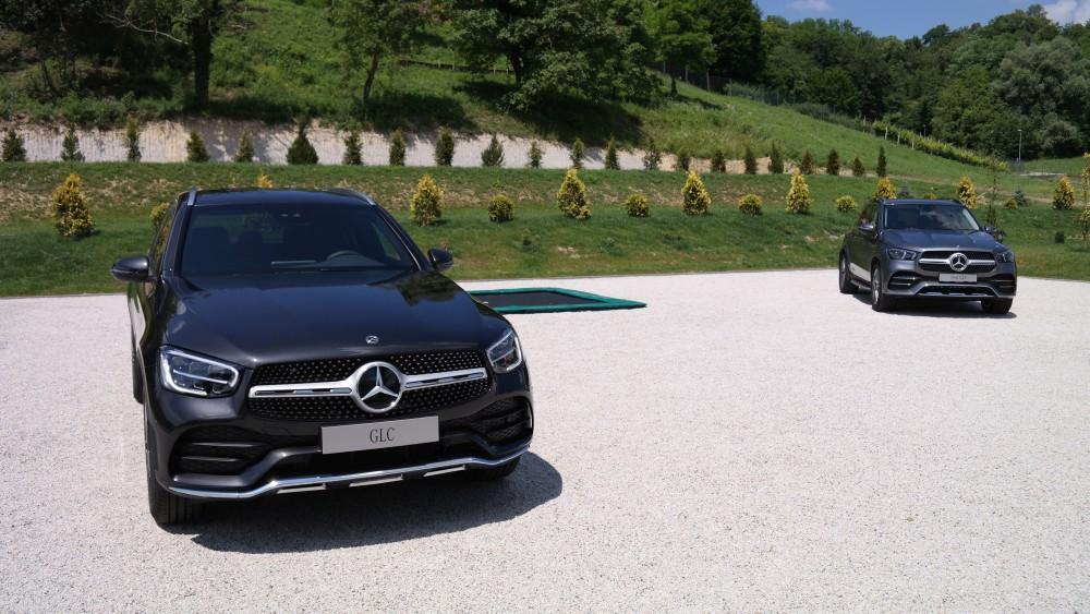 Na hrvatsko tržište stigao je najkompleksniji Mercedes