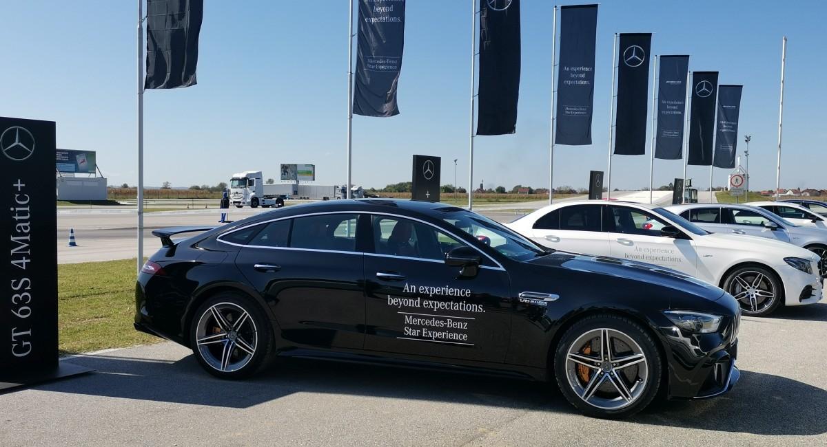 Mercedes-Benz Star Experience 2019: najbolji od najboljih