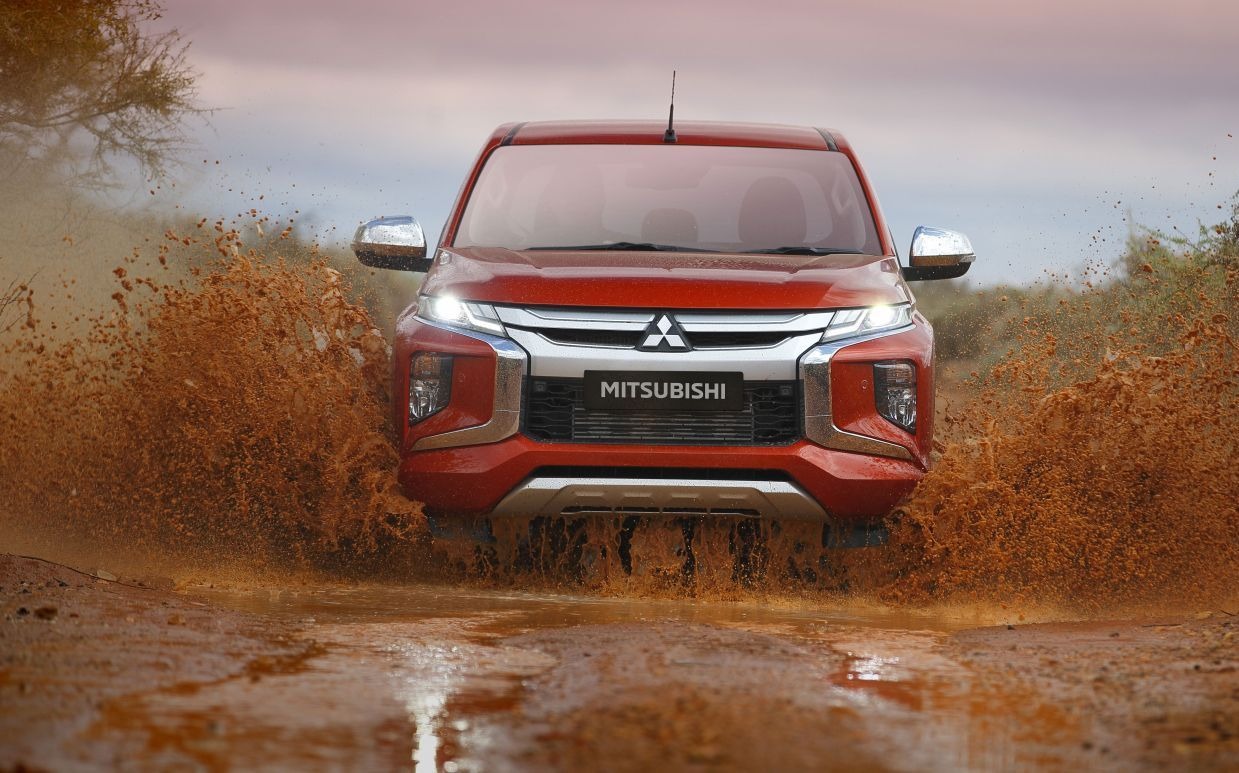 Svjetska premijera: novi Mitsubishi L200
