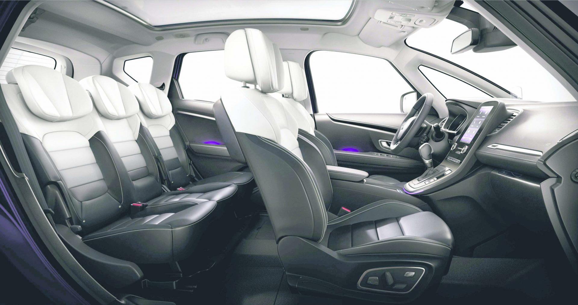 Što odabrati: monovolumen ili SUV?