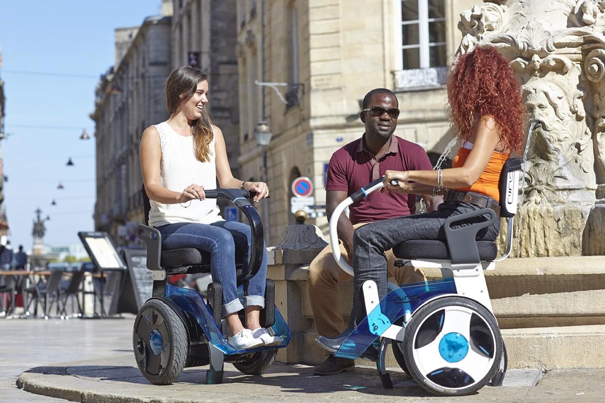 Korisna suradnja za osobe s invaliditetom i ograničenom pokretljivošću