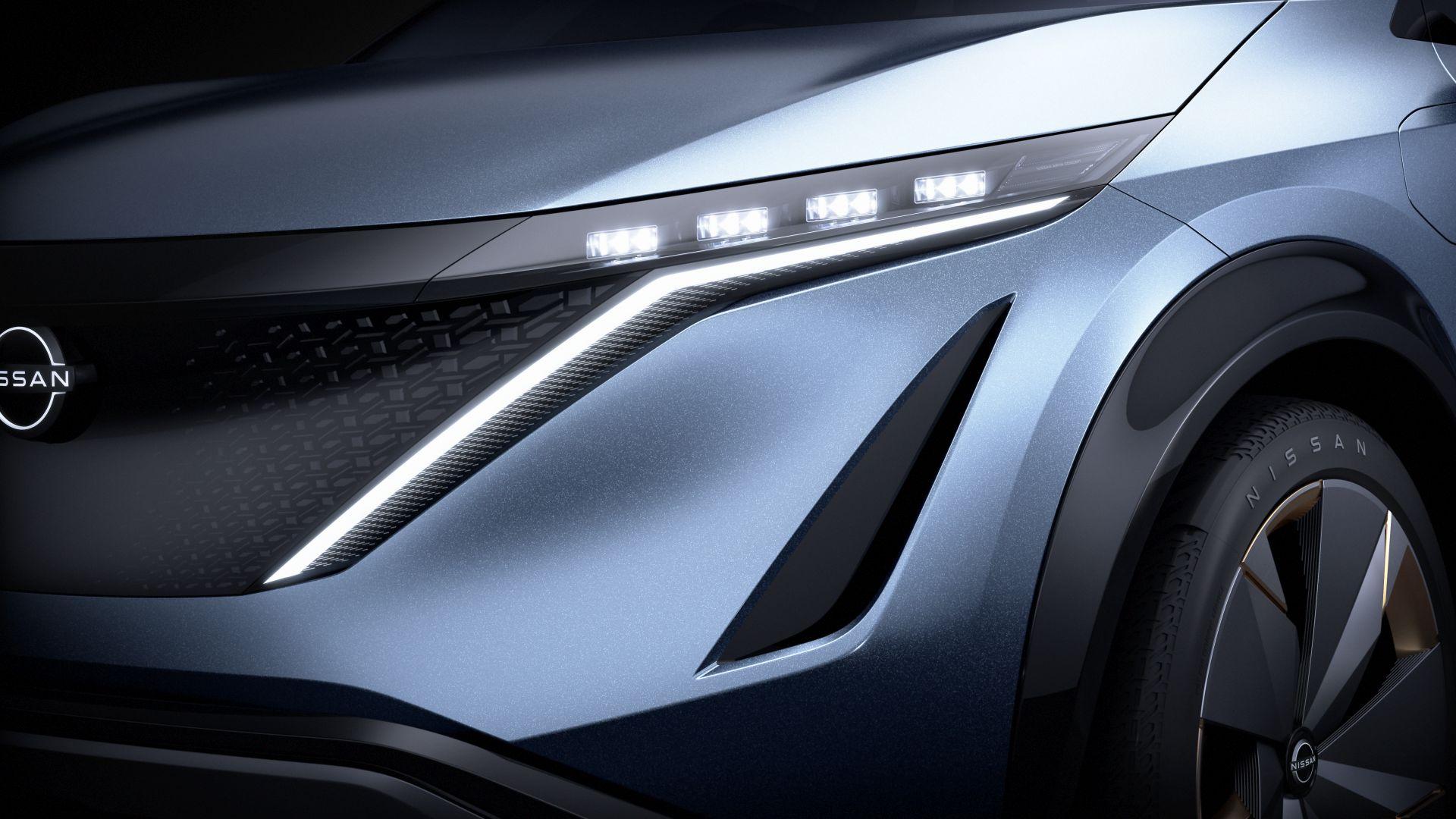 """Nissan je razvio """"štit"""" za buduće modele, a inspiracija su mu bili štitovi viteza"""