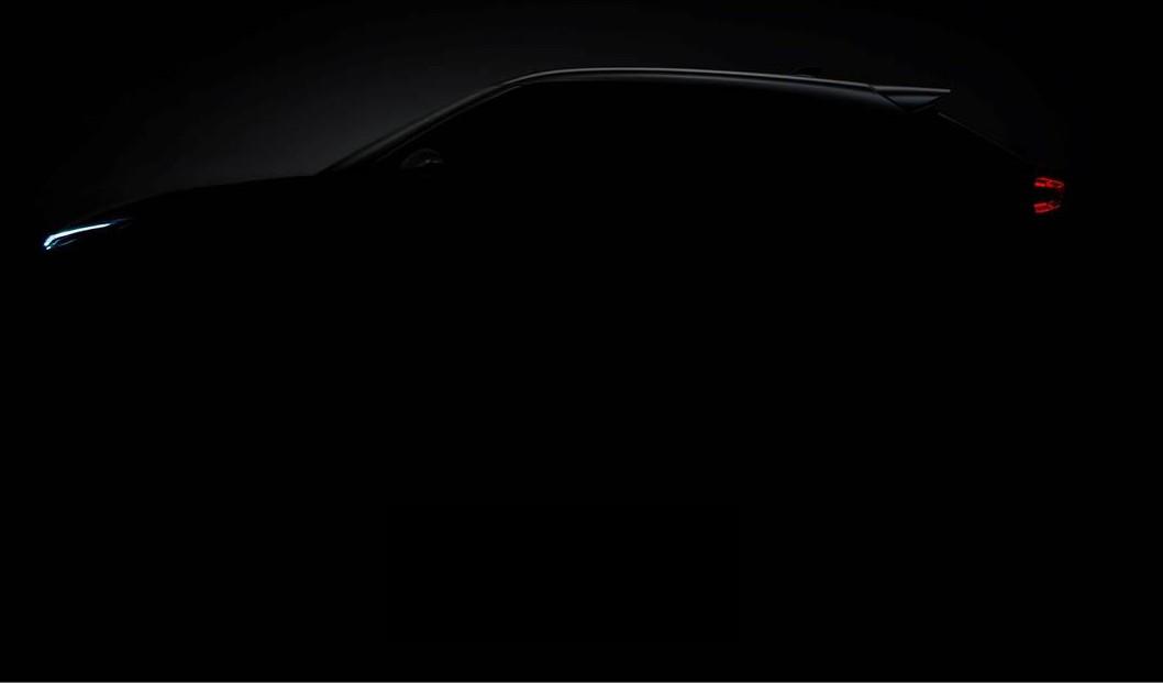 Stiže novi Nissan Juke