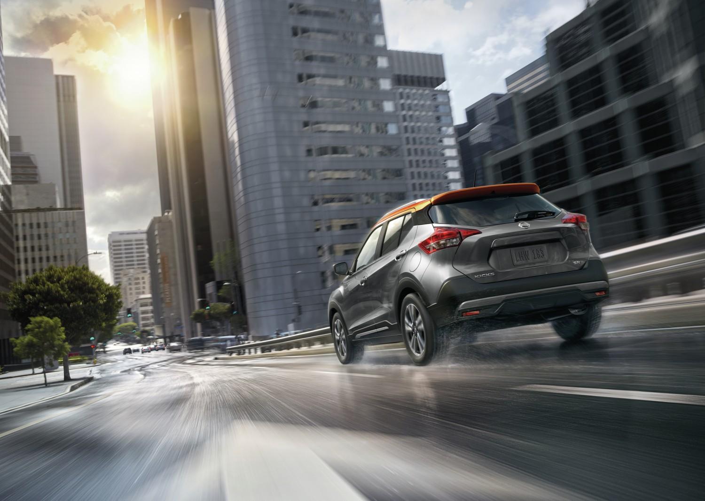 Nissanovi modeli namijenjeni za američko tržište