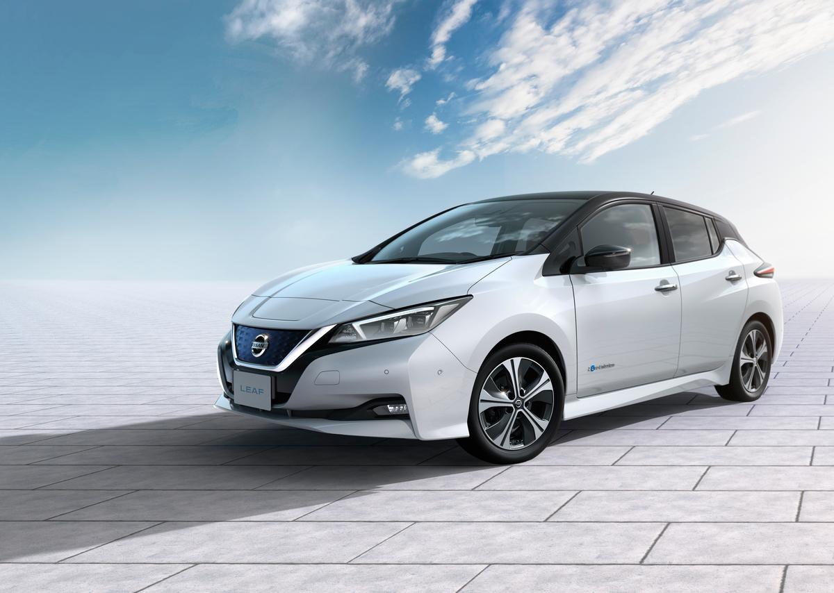 Nissanu je uspjelo nešto što nikome drugome do sada nije