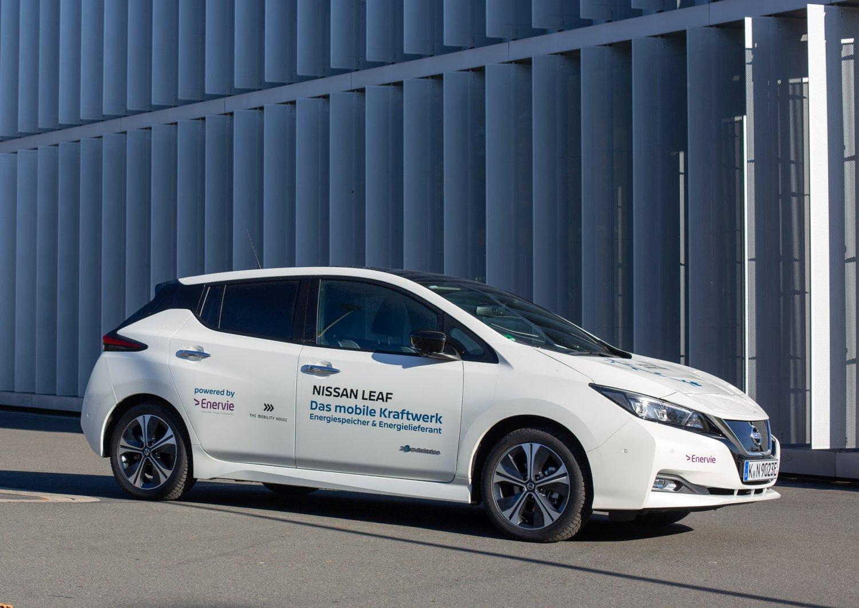 Nevjerojatno ali istinito: u Norveškoj je električni automobil prodavaniji od klasičnog