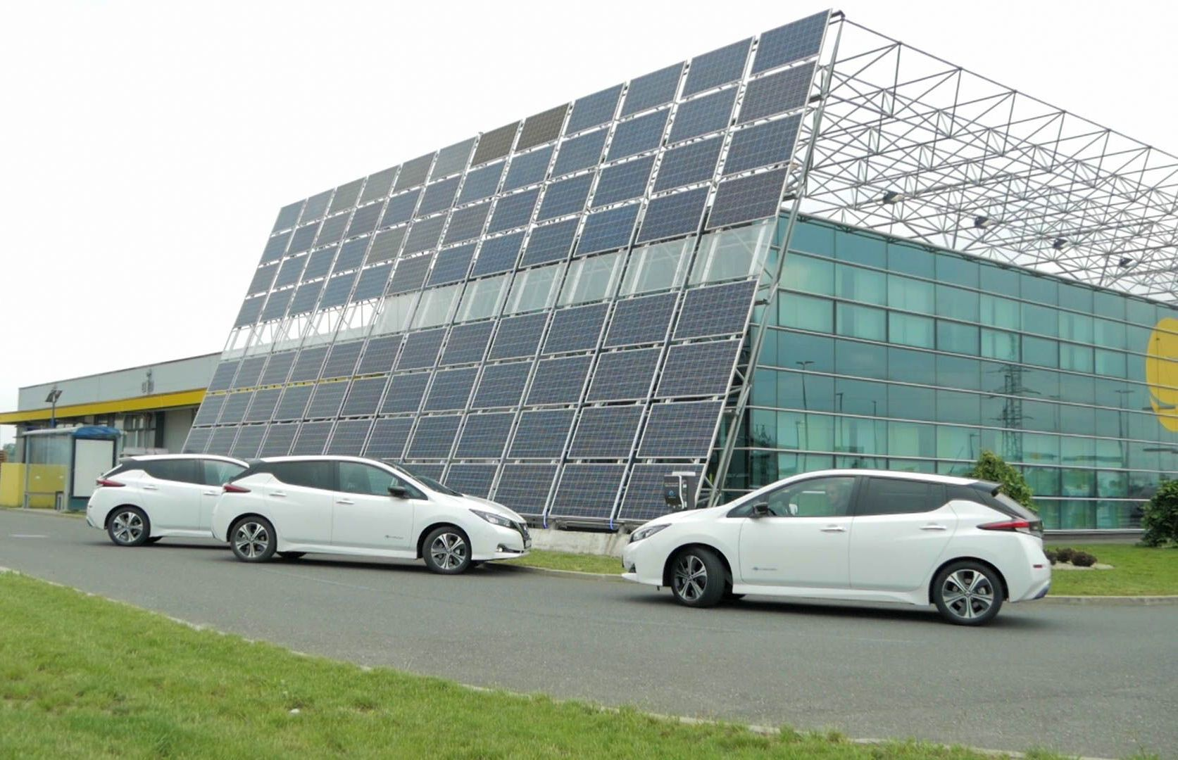 Vozili smo Nissan Leaf: brži je, jači i autonomniji