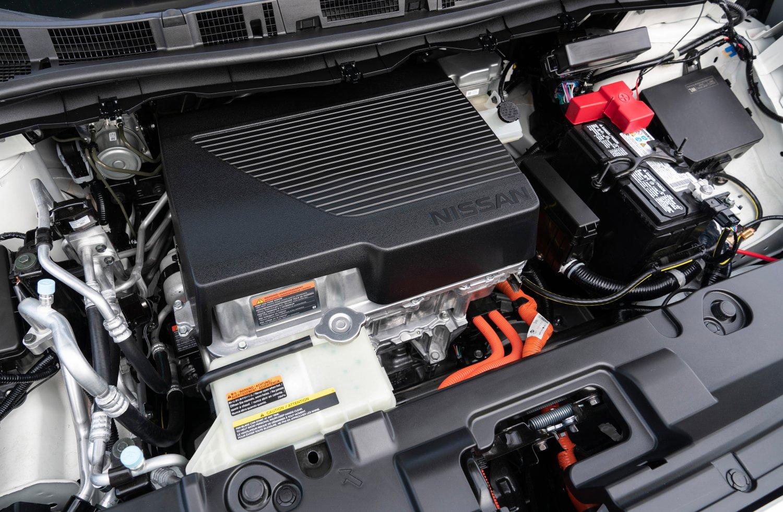 Stiže još jači Nissan Leaf s baterijom puno većeg kapaciteta