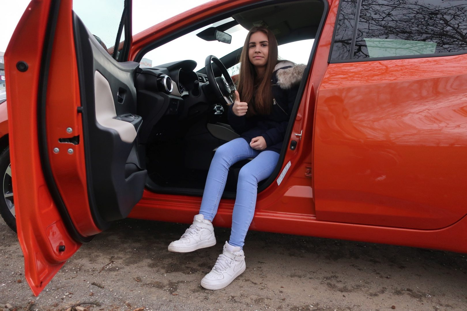 TEST Nissan Micra 1.5 dCi 90 N-Connecta