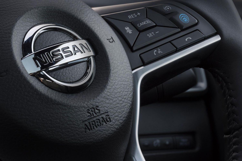 Autonomna ProPILOT vožnja stigla u Nissan Qashqai