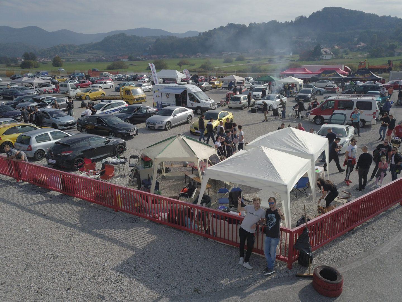 Autoklub Blacklisted organizira No. 7 TrackDay u Novom Marofu