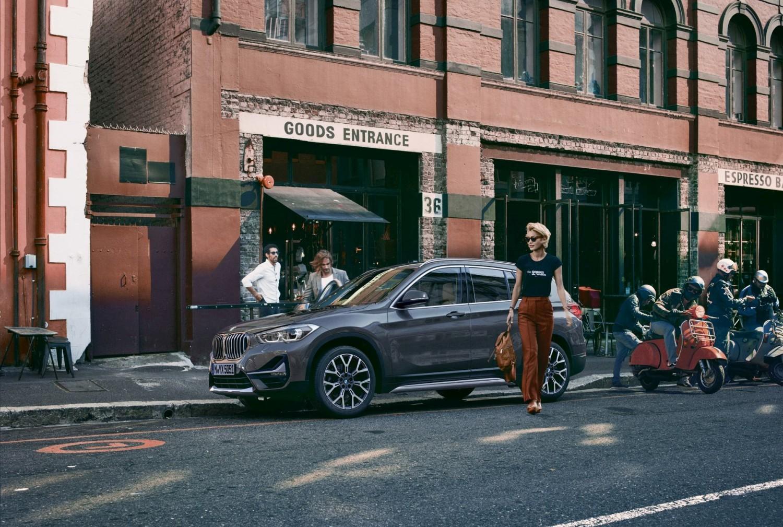 Ljetna ponuda: posebne cijene za BMW 318d i BMW X1 sDrive18d