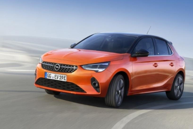 Opel će u Frankfurtu imati tri svjetske premijere