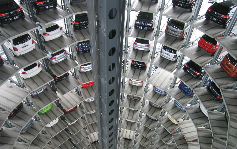 Više od trećine britanskih vozača zaboravlja gdje im je automobil